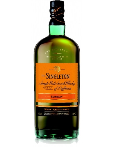 Singleton of Dufftown - Sunray