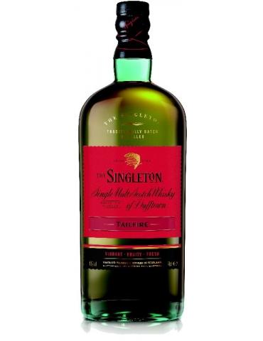 Singleton of Dufftown -...
