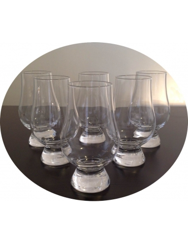 Glencairn Nosing Glas