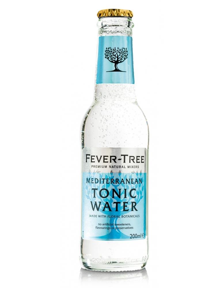 Fever Tree Mediterranean Tonic