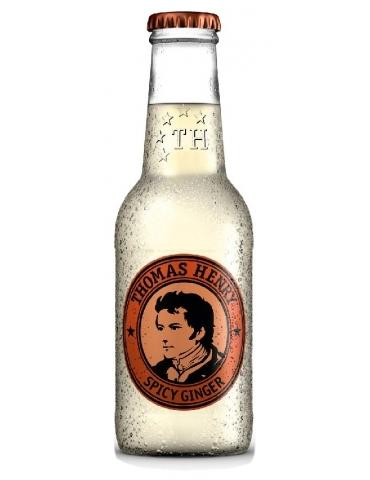 Thomas Henry Ginger Beer