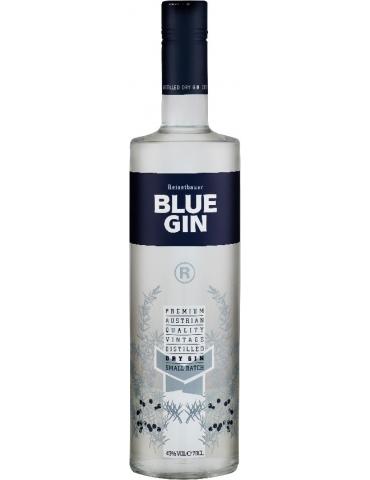 Blue Gin - Reisetbauer