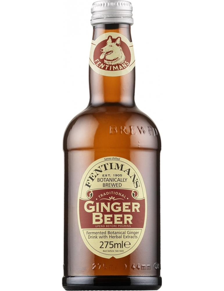 Fentiman's Ginger Beer