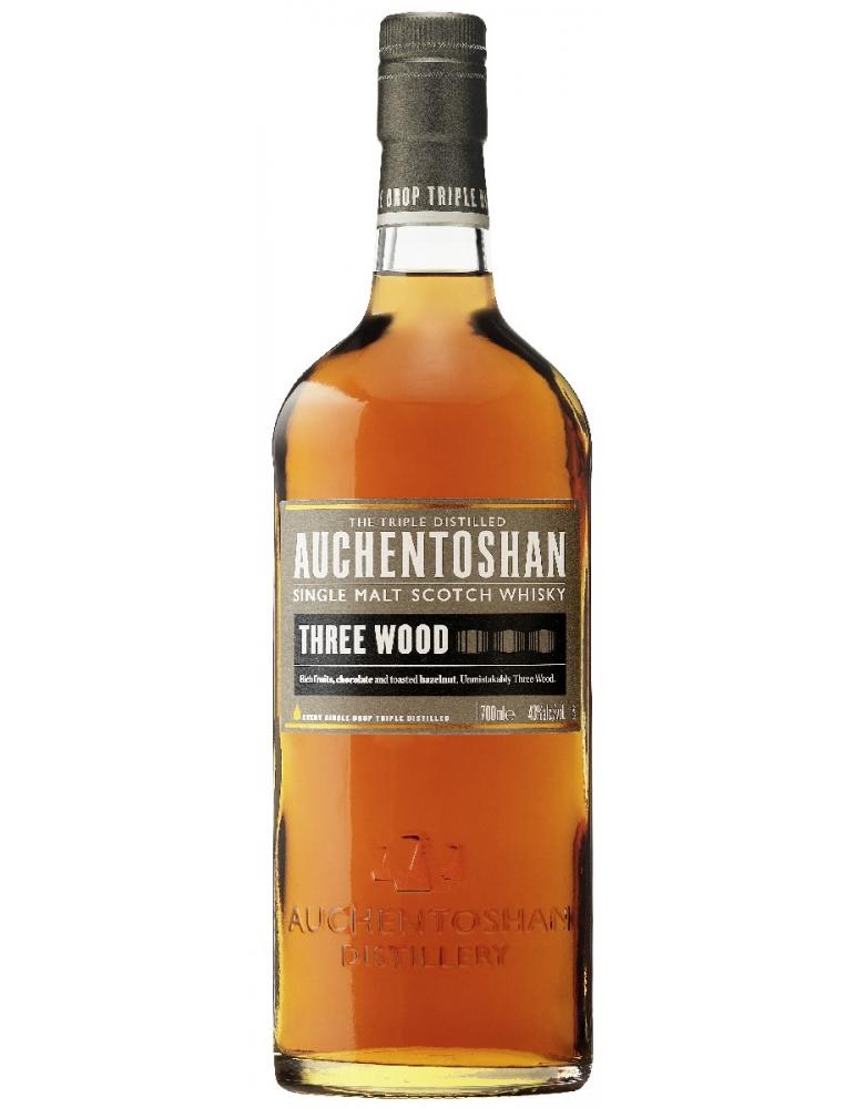 Auchentosan Three Wood