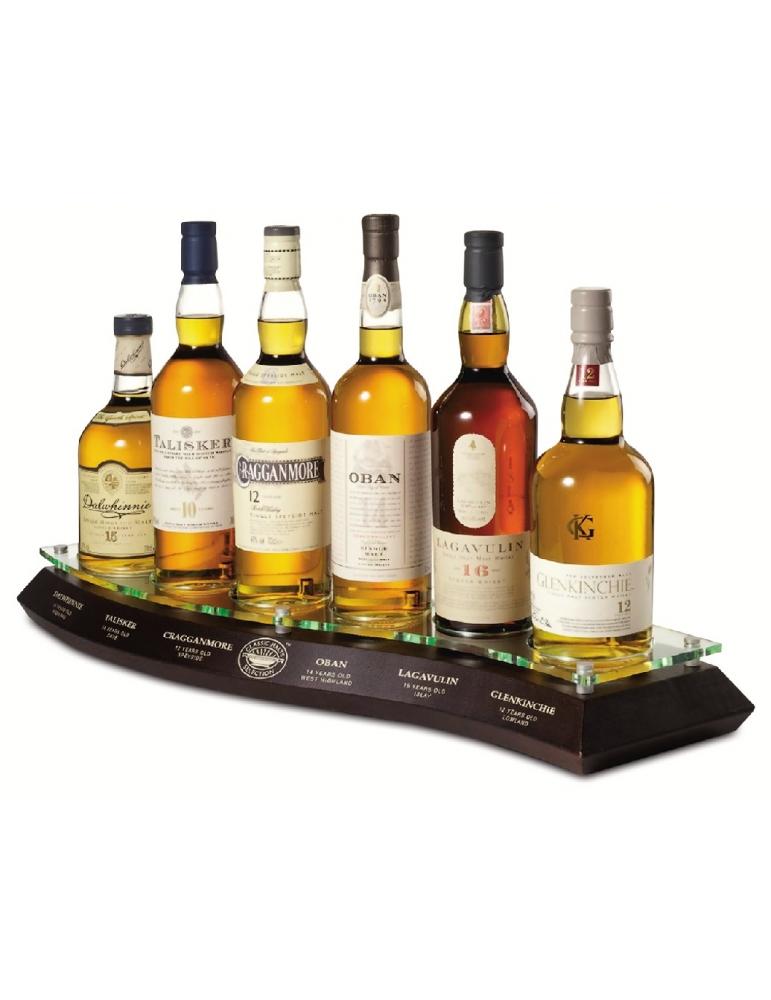 Classic Malts Board Standard