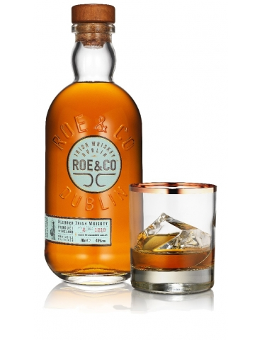 Roe&Co Irish Whiskey