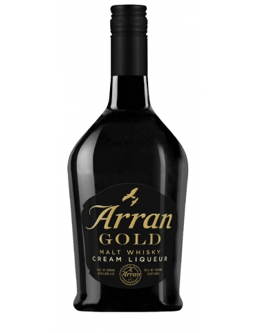 Arran Gold - Single Malt Cream Liqueur