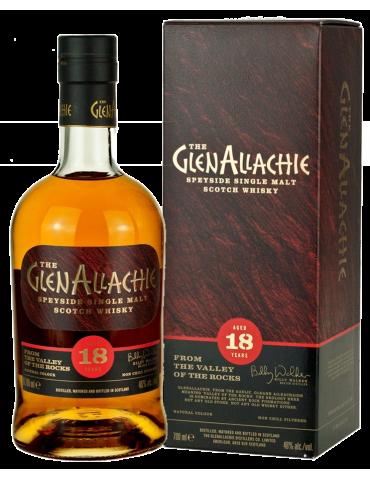 GlenAllachie 18 YO