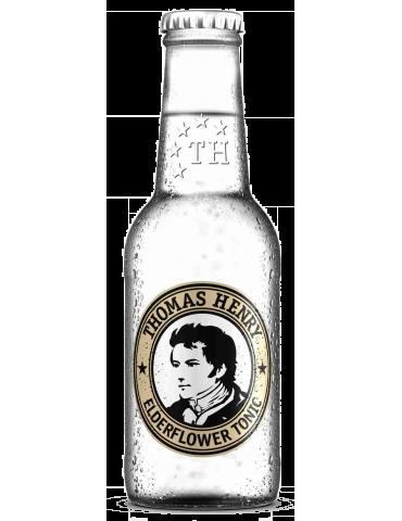 Thomas Henry Elderflower Tonic