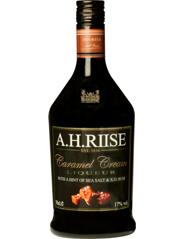 A.H. Riise Salted Caramel...