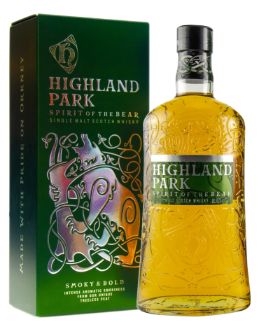 Highland Park Spirit of the...