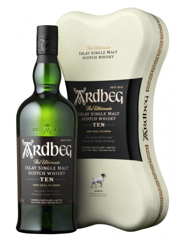 Ardbeg Shortie Bone...