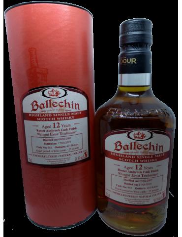 Ballechin 12 YO -...