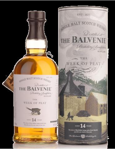 Balvenie Stories - The Week...