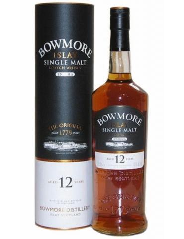 Bowmore 12 YO
