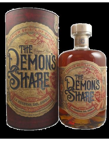 The Demon's Share 6 YO -...