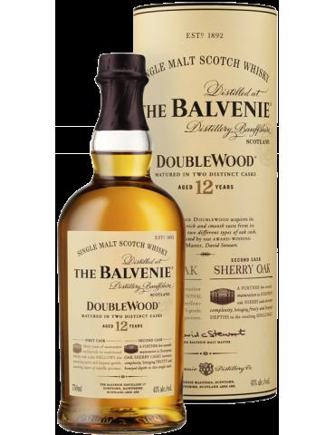 Balvenie 12 YO Double Wood