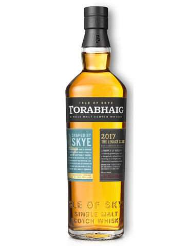 Torabhaig Legacy 2017 -...
