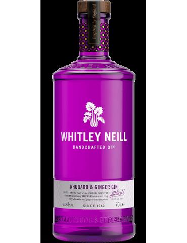 Whitley Neill Rhubarb...