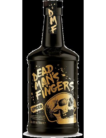 Dead Man's Fingers - Spiced