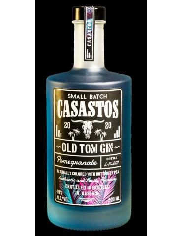 Casastos - Old Tom Gin